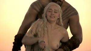Emilia-Clarke_topless_Game-of-Thrones_S01E01_1