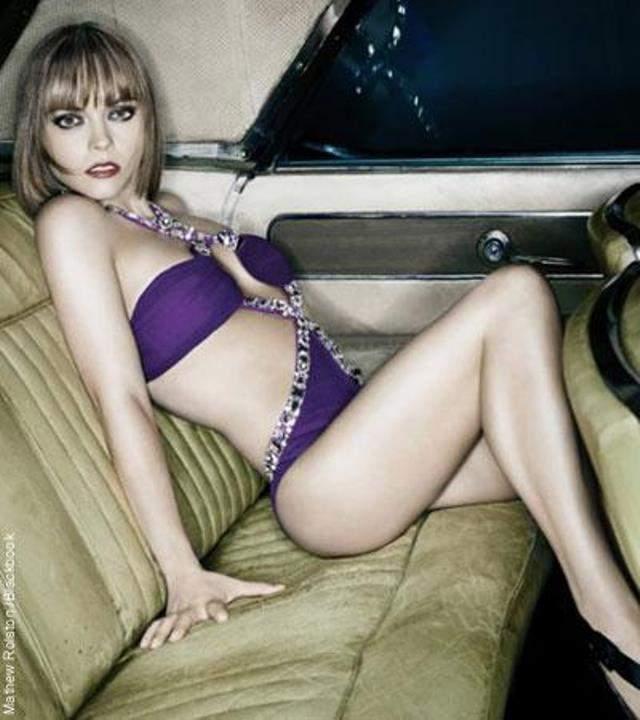 49 hot Christina Ricci ingot photos - the perfect