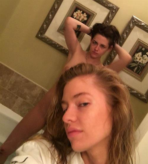 kristen stewart nude leaked photos